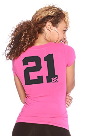 21st Birthday Gift Shirt For Women
