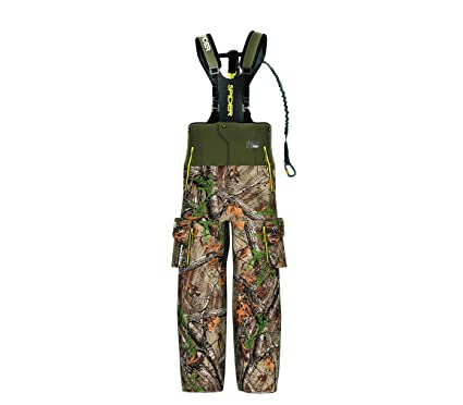 647e163eb7d3d TREE SPIDER Ripstop Spider Web Bib, Mossy Oak Break Up Infinity, Medium
