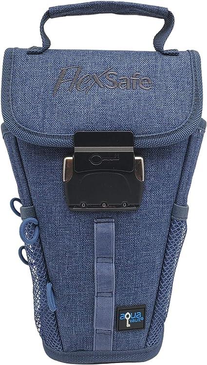 FlexSafe® Portable Travel Vault