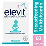 Elevit Breastfeeding Multivitamin Capsules 60 pack