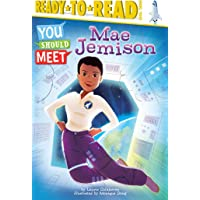 Mae Jemison (You Should Meet)