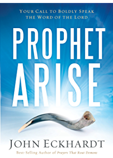 The prophets manual a guide to sustaining your prophetic gift prophet arise your call to boldly speak the word of the lord fandeluxe Choice Image