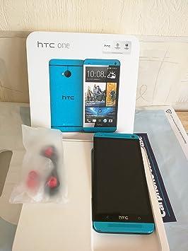 HTC One M7 32GB libre - Azul: Amazon.es: Electrónica