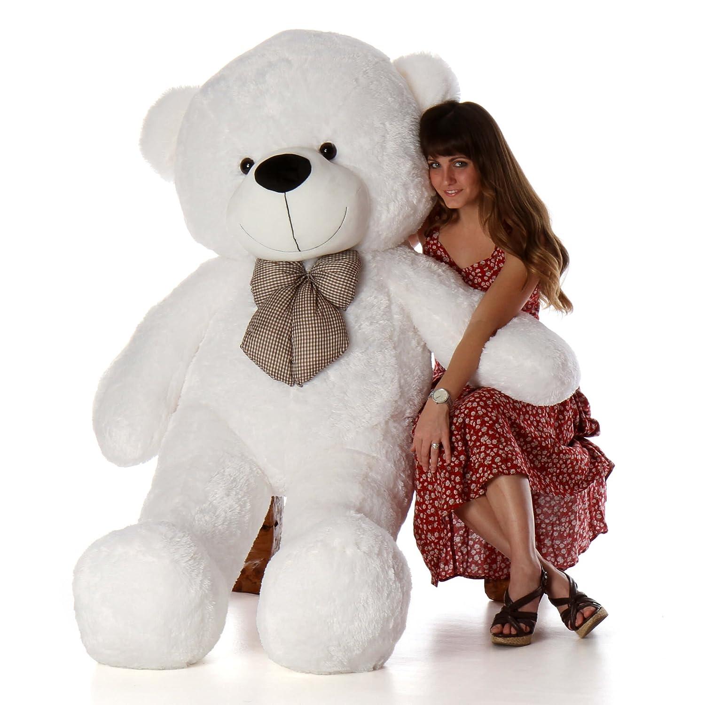 Buy Giant Teddy Teddy Bear Random Color 6 Foot Online At Low