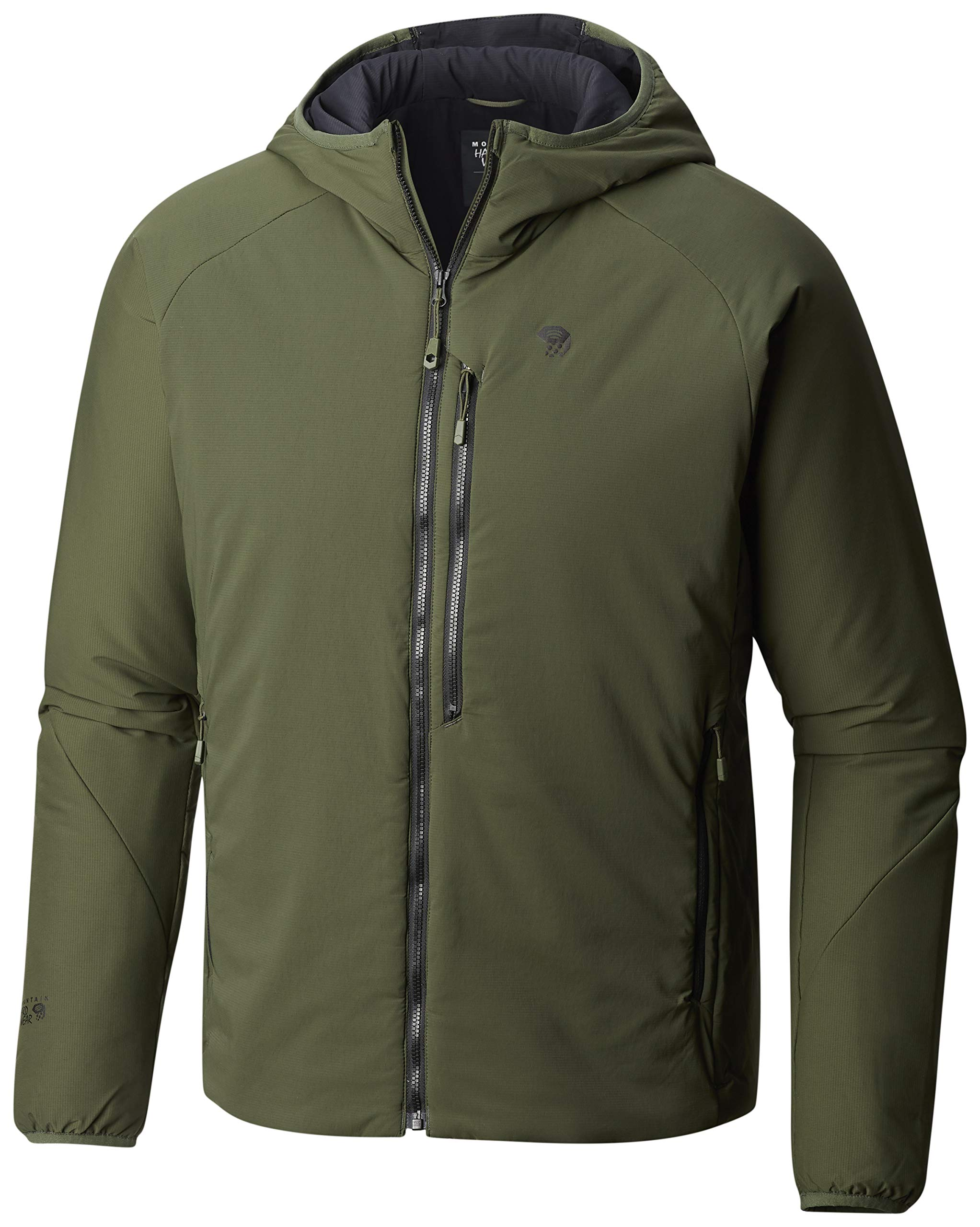 Mountain Hardwear 1820751 Men's KOR Strata Hoody
