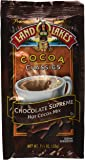 Land O Lakes, Cocoa Mix Classic Chocolate Supreme, 1.25-Ounce (12 Pack)
