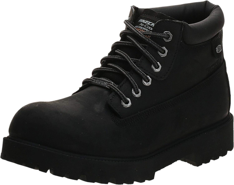 Skechers Men's Verdict Men's Boot