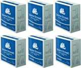 Seven Oceans Survival Food Pack 6 x 500g Long Life Biscuit Rations