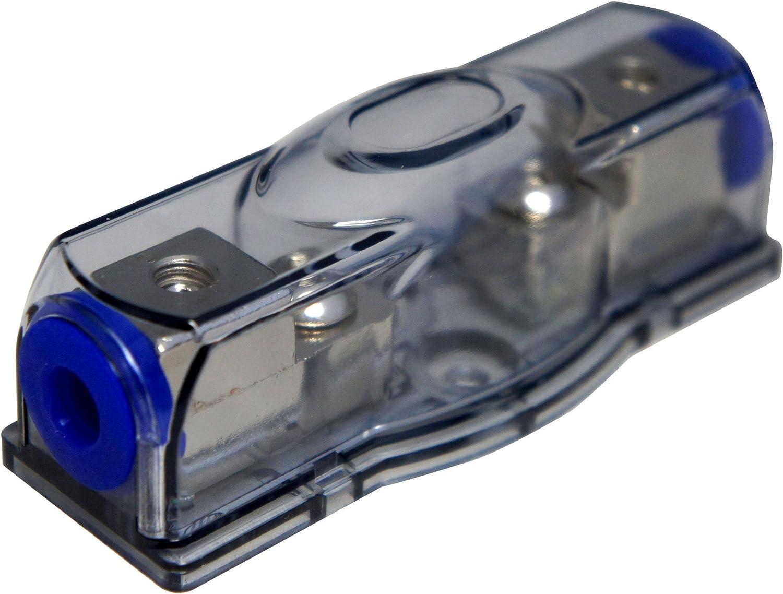 Harmony Audio HA-MIDI175 Car Stereo Fuseholder 3 Pack 175 Amp MIDI Fuses Nickel