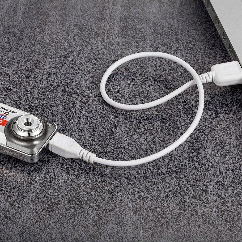 Colore: arancione Videocamera digitale HD Ultra Portable 1280 1024 Mini Videocamera digitale X6 Small Cam