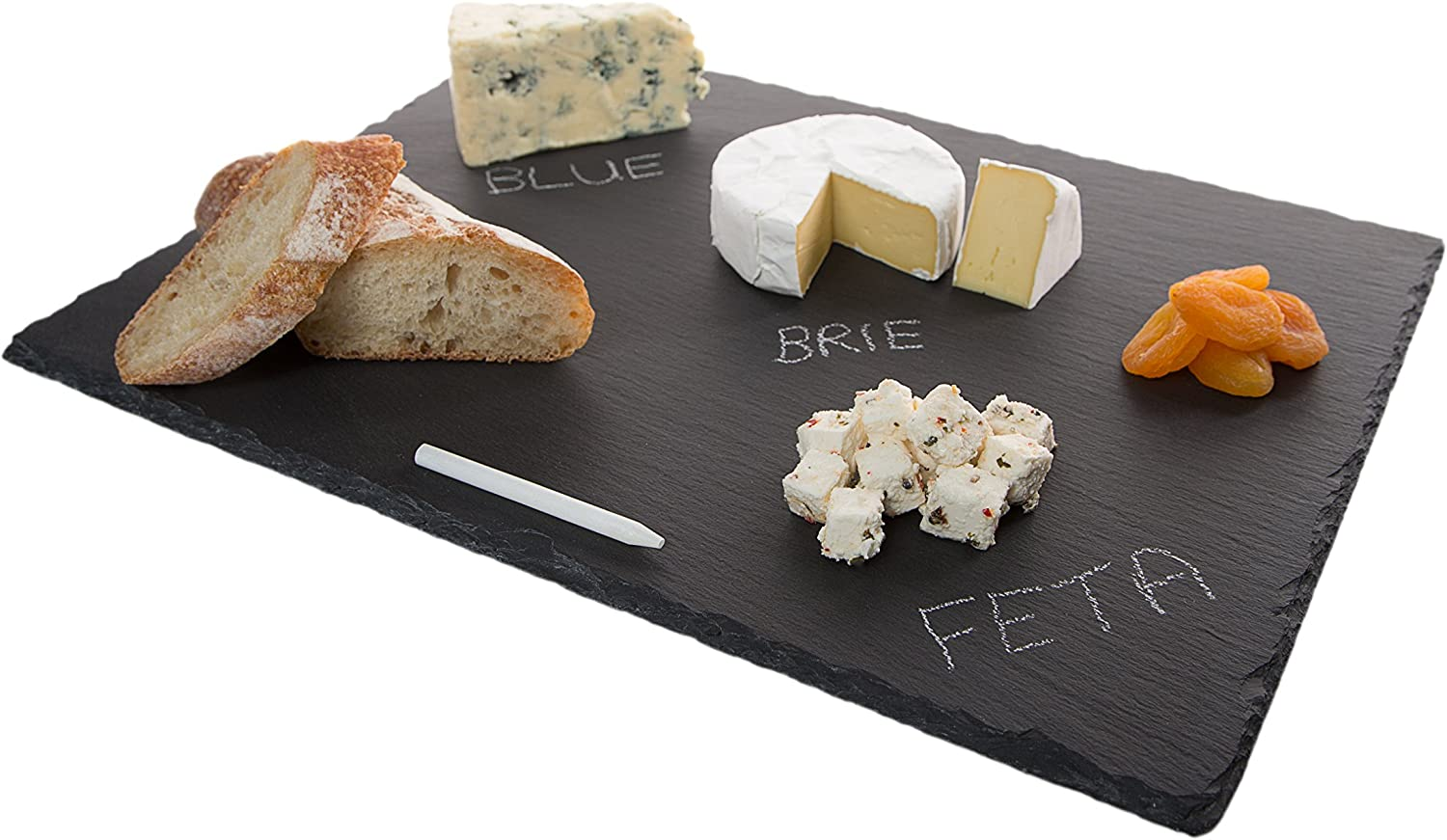 1200mmX300mm Large Food Serving Tray or Decorative Platter Grazing Board