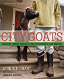 City Goats: The Goat Justice League's Guide to
