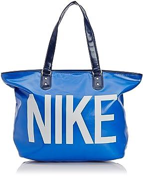 Nike Heritage Ad Tote - Calcetines para niño, color azul, talla Talla única: Amazon.es: Deportes y aire libre