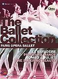 Paris Opera Ballet Collection (4 Dvd)