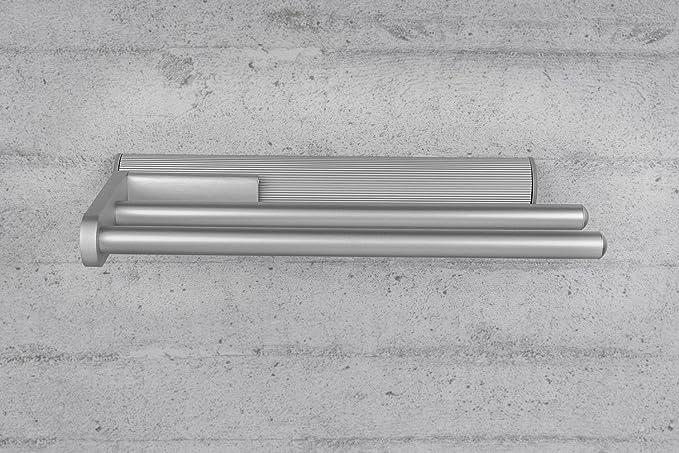 Gedotec moderner design handtuchhalter handtuchauszug