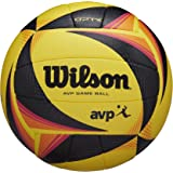 Wilson OPTX AVP Official Beach Volleyball