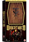 WWE: Undertaker - The Streak 21-1 [Limited Edition Wooden Coffin Boxset] [DVD]