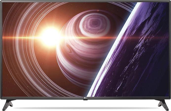 LG 49LJ614V - TV LED FHD de 49 pulgadas (Smart TV webOS 3.5, Virtual Surround 2.0)