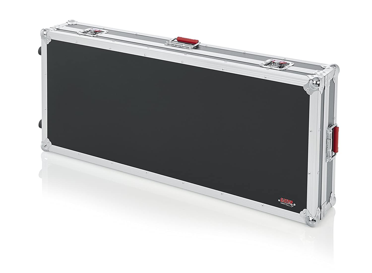 Gator NOTE Road Case with Wheels 61-Note Keyboards G-TOUR 61 B0009FJ27S   61Note Keyboards
