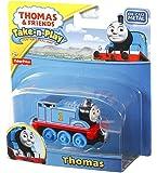 Thomas et ses Amis – Take-N-Play – Thomas – Locomotive Die-Cast