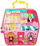 Lalaloopsy Minis Style 'N' Swap Carry Along House