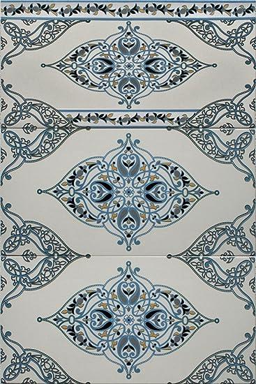 Keramikfliesen Bunte Wandfliesen Mosaikfliesen Marokkanische - Mosaik fliesen marokko