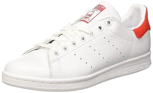adidas Stan Smith, Zapatillas para Hombre: Amazon.es: Zapatos y complementos