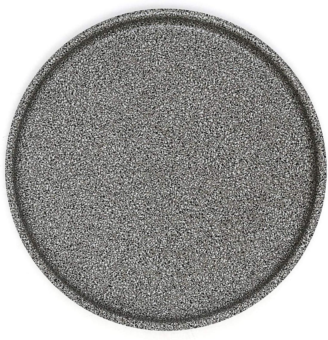 Teglia marmorea da 24 cm