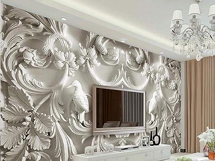 Buy Kayra Decor Mr Bean 3D WallPaper Print Decal Deco Indoor Wall ...