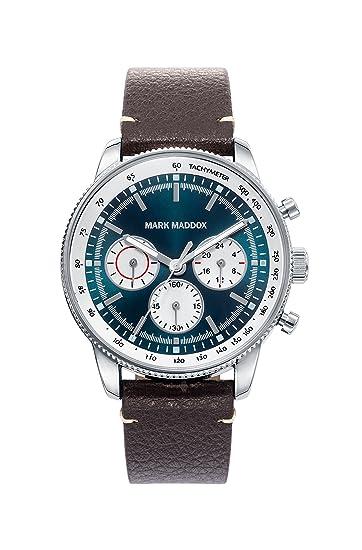 Reloj Mark Maddox - Hombre HC2008-37