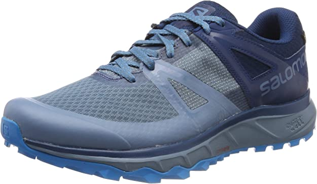 SALOMON Trailster GTX, Zapatillas de Trail Running para Hombre: Amazon.es: Zapatos y complementos