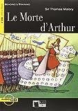 Le Morte d'Arthur (1CD audio)