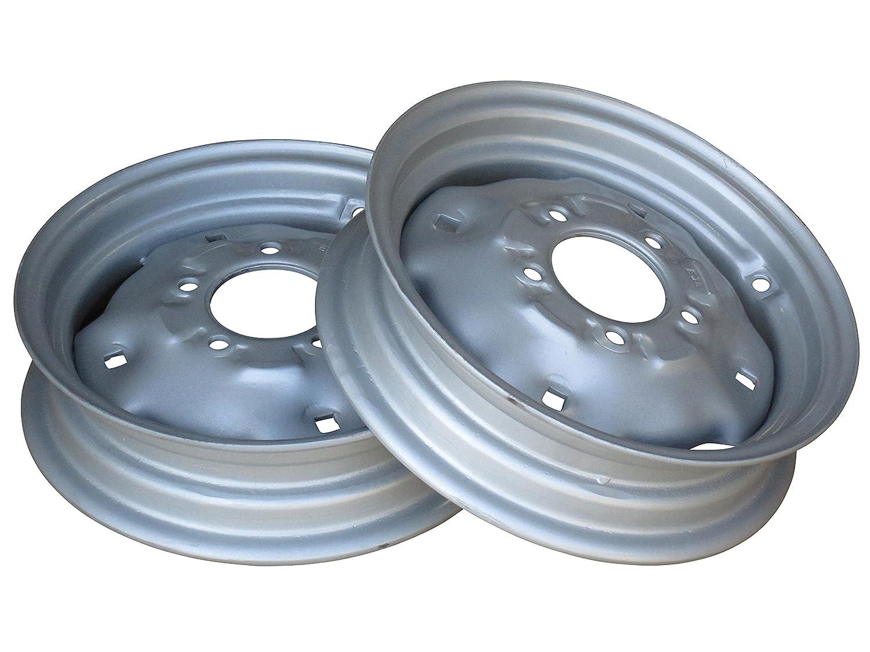 Tires with Tubes 4.00-12 4.00x12 Tri Rib 2 3 Rib LOT OF TWO