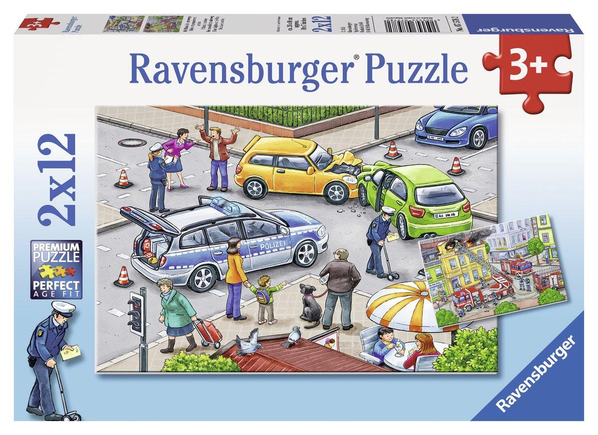 Ravensburger Kinderbeschäftigung Pick your Motif