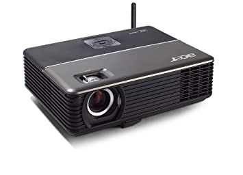 Acer P5260i - Proyector (2700 lúmenes ANSI, DLP, XGA ...