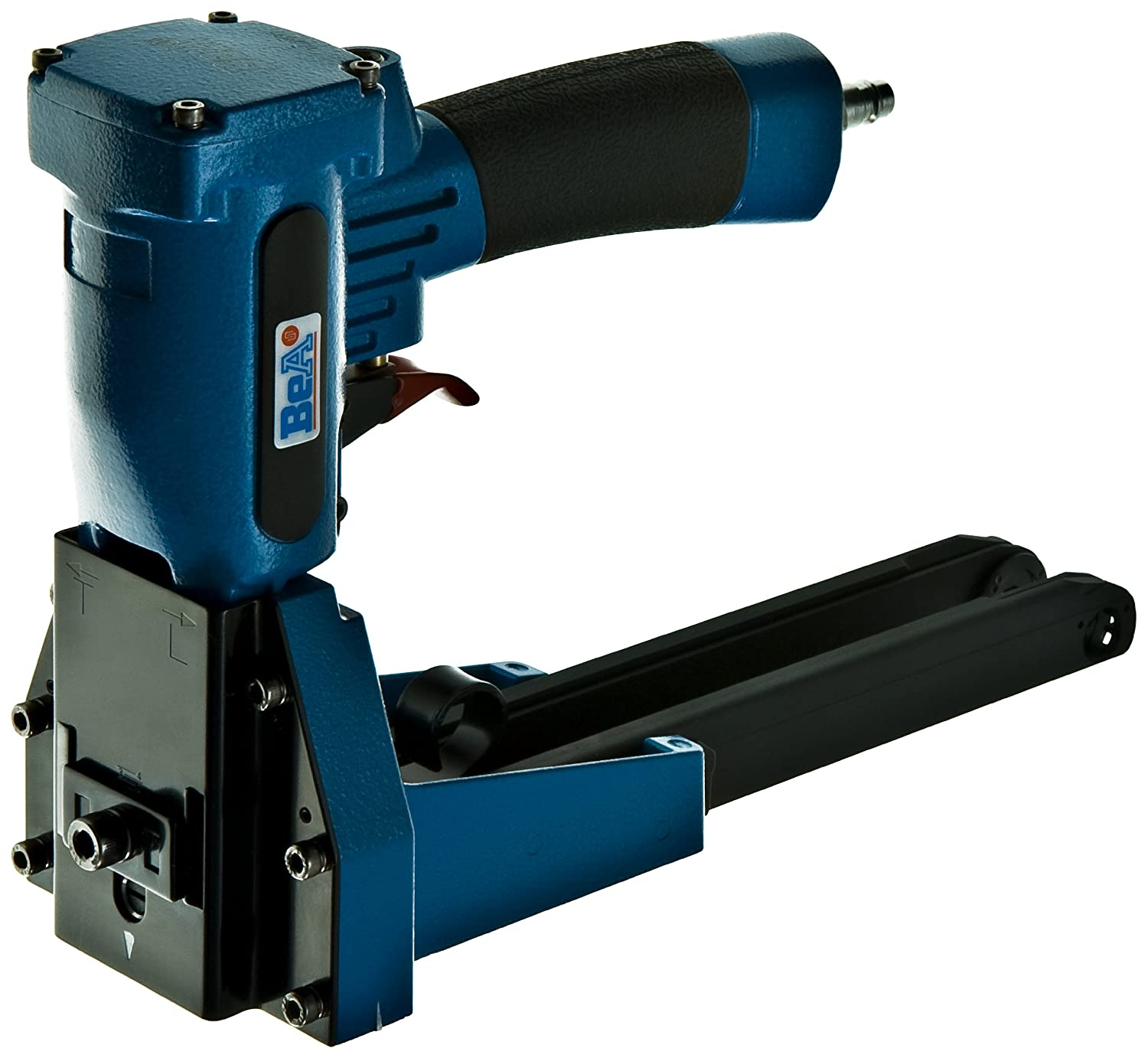 Apach LU-9225AC 18 Gauge Stapler for 92 Series Staples 5//16-Inch to 1-Inch
