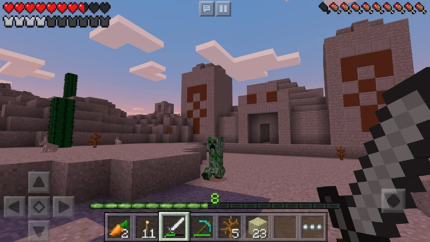 Amazoncom Minecraft Appstore For Android