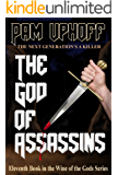 The God of Assassins (Wine of the Gods Book 11)