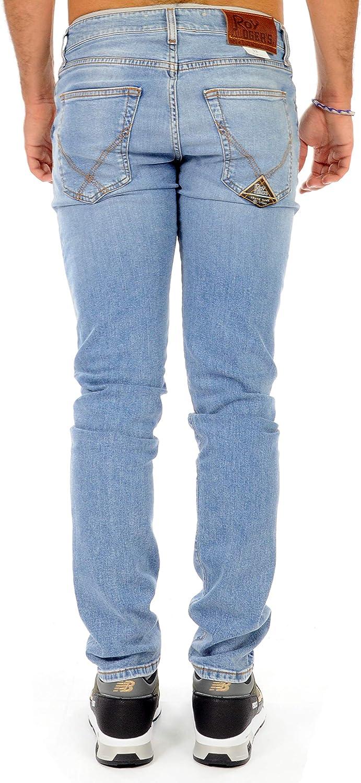 Jeans Roy Rogers A19RRU000D3171241 999