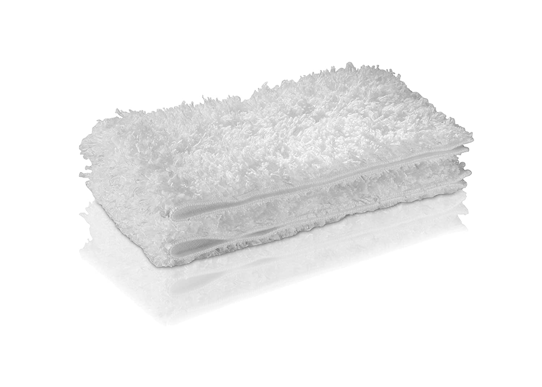 Set Panni Pavimenti Comfort Plus per SC 5-4; SI K/ärcher Accessorio Per Pulitori A Vapore