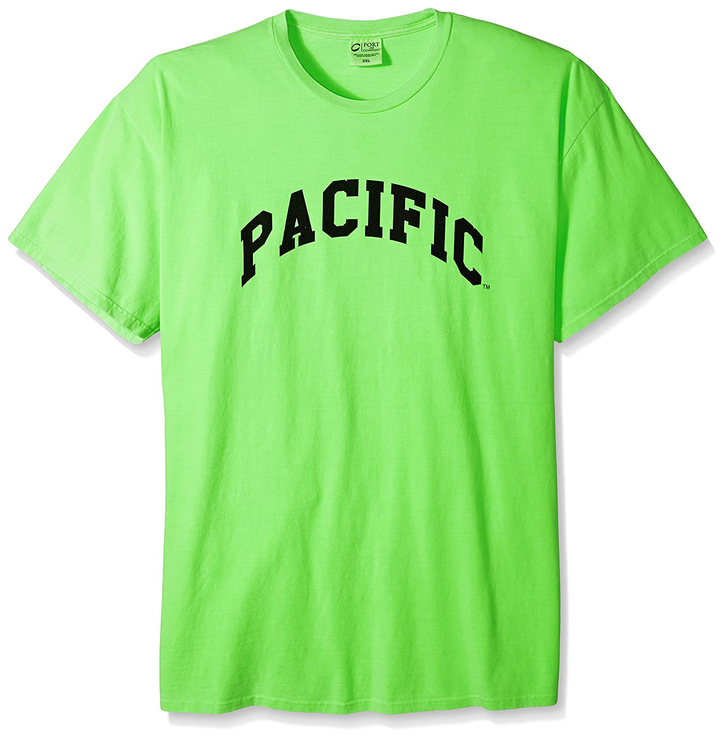 NCAA Pacific Boxers T-Shirt V1