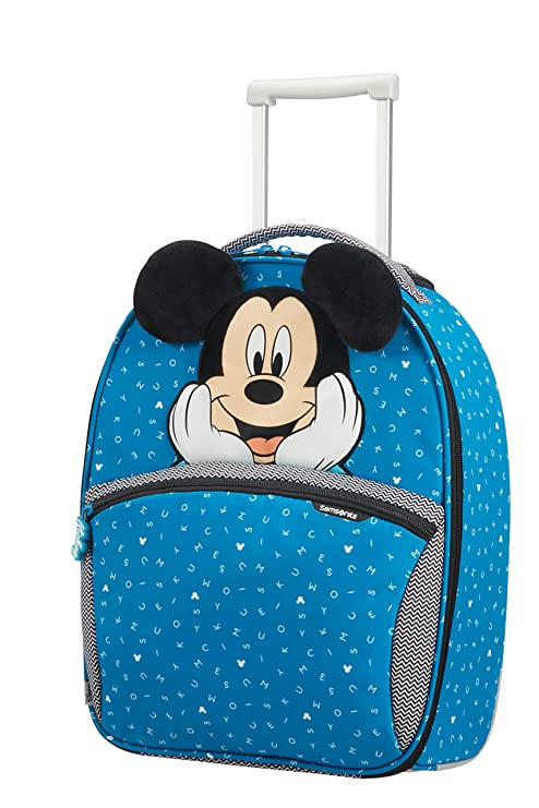 8d0860443 SAMSONITE Disney Ultimate 2.0 - Upright 49/17 2 KG Equipaje Infantil, 49 cm