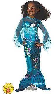 "Child 72/"" Seaweed Boa Little Mermaid Princess Ariel Costume Accessory"