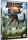 Jurassic Attack [DVD]