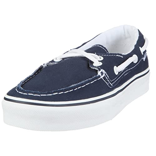 b99aa7adc4a Vans Zapato del Barco Boat Shoe  Amazon.co.uk  Shoes   Bags
