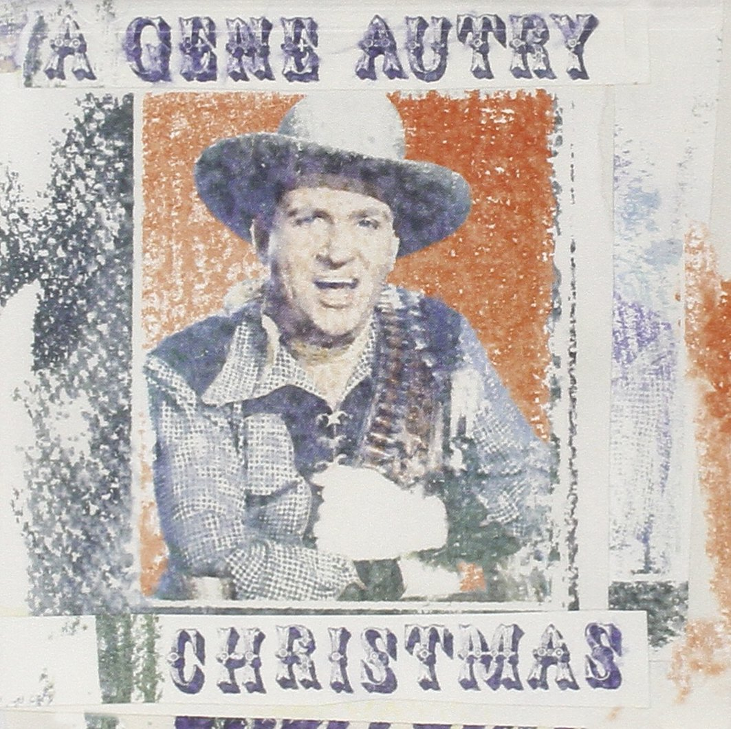 Gene Autry - A Gene Autry Christmas - Amazon.com Music