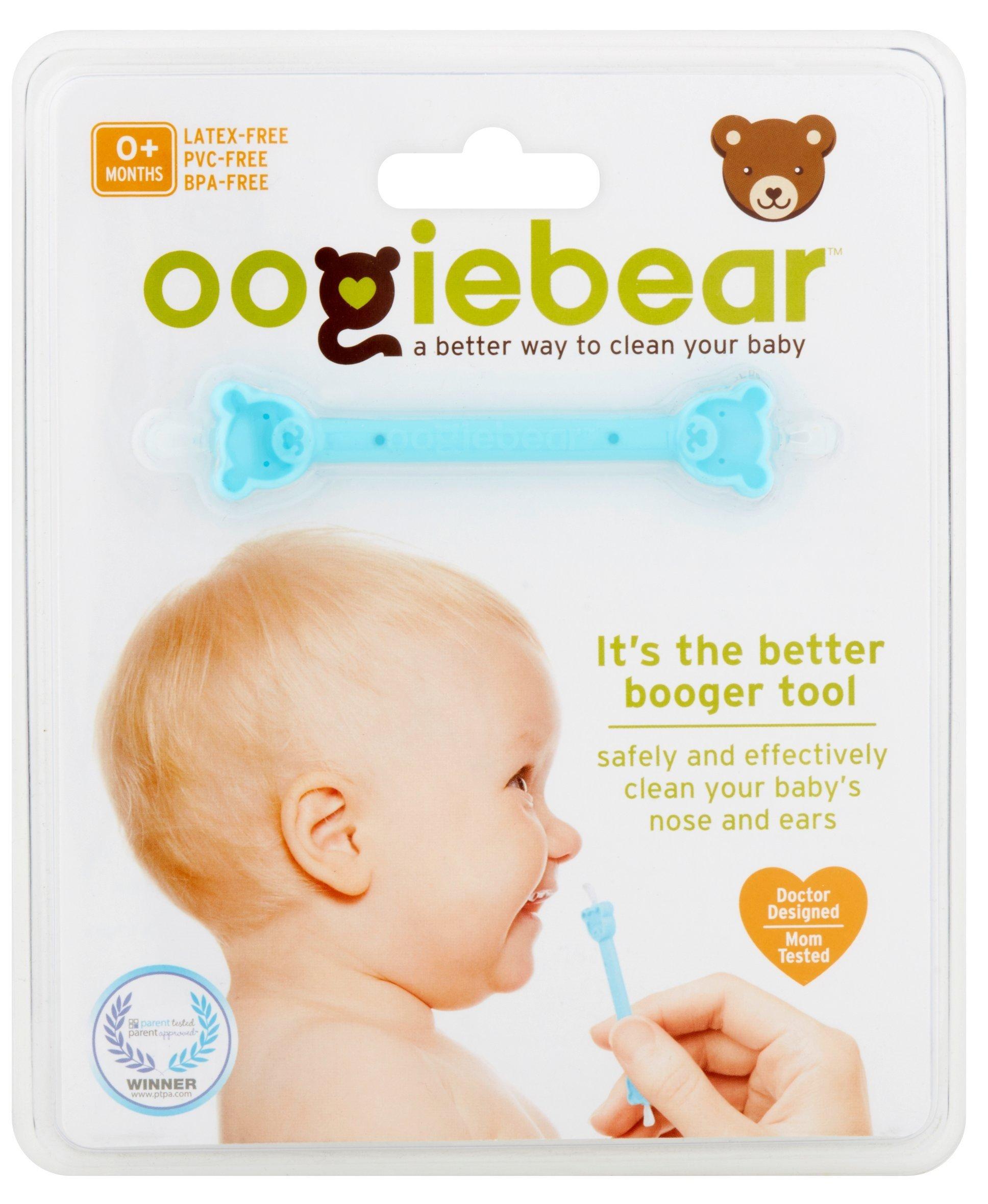 oogiebear Ear & Nose Cleaner