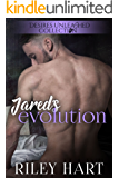Jared's Evolution (Jared & Kieran Book 1) (English Edition)