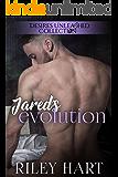 Jared's Evolution (Jared & Kieran Book 1) (English Edition)