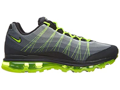 superior quality 876b6 1f5b6 Image Unavailable. Image not available for. Colour  Mens Air Max 95 Dynamic  Flywire Running Shoes ...